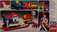 Lego 135 Building Set
