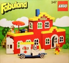 Лего 137