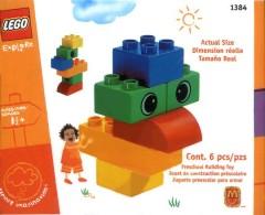 Lego 1384 Bird