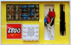 Lego 139 Electronic Control Unit (Forward/Backward - Stop)