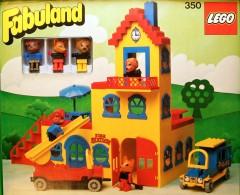 Лего 140