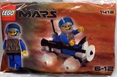 Lego 1413 Rover