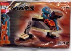 Lego 1416 Worker Robot