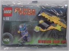 Alpha Team Wing Diver