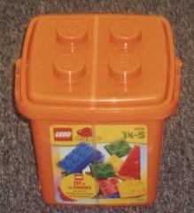 Lego 1450 DUPLO Bucket