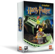 Lego 14555 Creator: Harry Potter and the Chamber of Secrets