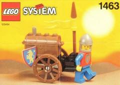 Лего 1463