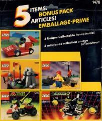 Лего 1476