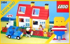 Lego 1484 Houses