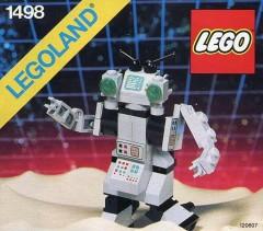 Лего 1498