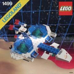 Лего 1499