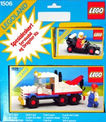 Lego 1506 Town Value Pack