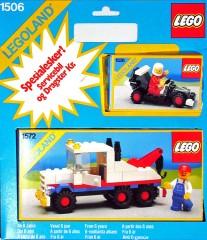 Лего 1506