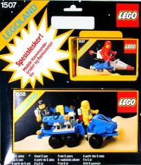 Лего 1507