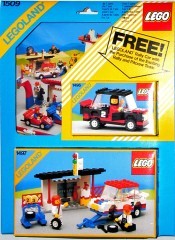 Lego 1509 Town Value Pack
