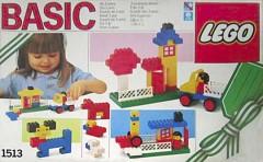 Lego 1513 Universal Building Set