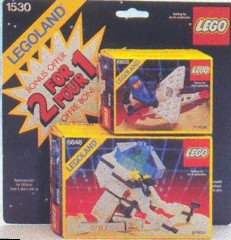 Lego 1530 Space Value Pack