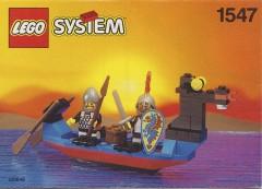 Black Knights Boat