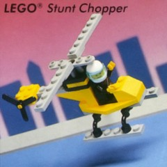 Lego 1561 Stunt Chopper