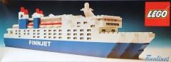 Lego 1575 Finnjet Ferry