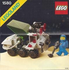 Лего 1580