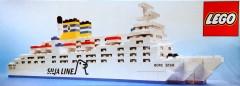 Lego 1580 Silja Line Ferry