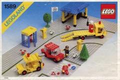 Лего 1589