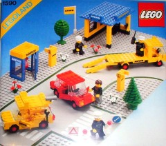 Lego 1590 Breakdown Assistance