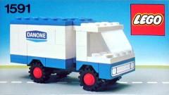 Лего 1591