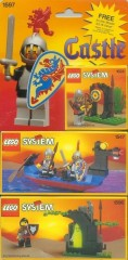 Lego 1597 Castle Value Pack