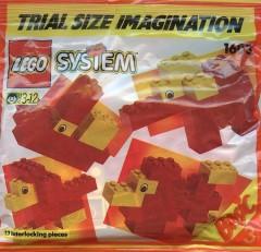 Лего 1603