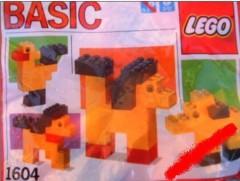Лего 1604