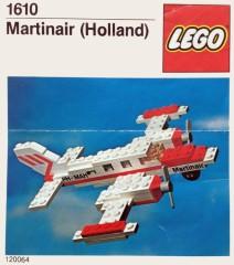 Лего 1610