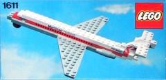 Lego 1611 Aeroplane