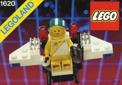 Lego 1620 Astro Dart