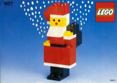 Lego 1627 Santa