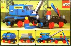 Лего 163