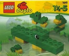 Lego 1641 Crocodile