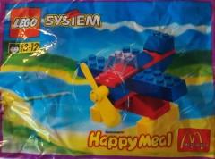 Лего 1642