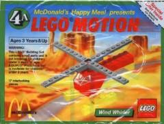 Lego 1644 Wind Whirler