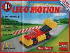 Lego 1647 Turbo Force