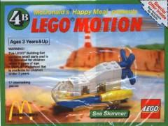 Lego 1649 Sea Skimmer
