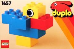 Лего 1657