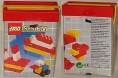 Lego 1671 Trial Size Box