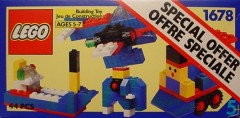 Лего 1678