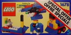 Lego 1678 Building Set 5+, Special Offer