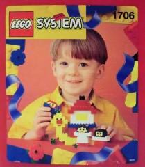 Lego 1706 Small Bucket