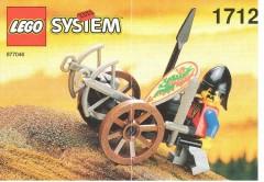 Лего 1712