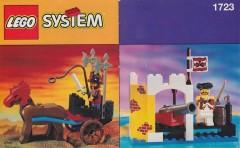 Lego 1723 Castle / Pirates Value Pack