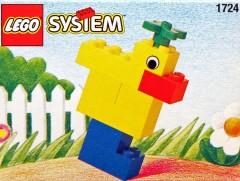 Лего 1724
